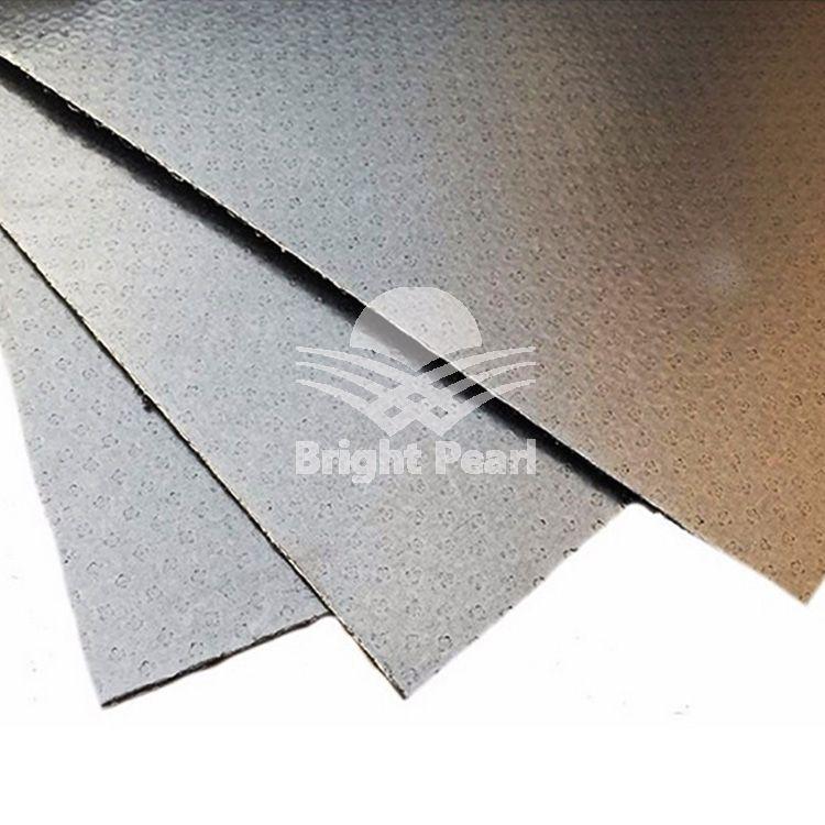 Reinforced Graphite Composite Sheet