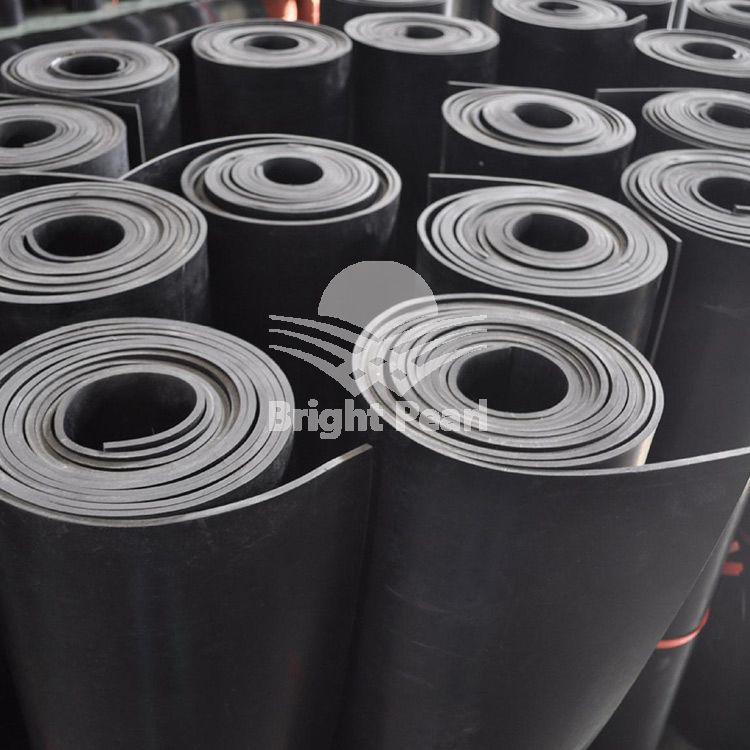 Ethylene propylene diene Rubber Sheet(EPDM)