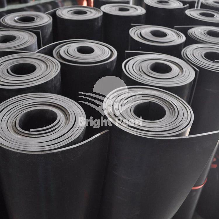 Ethylene propylene diene Rubber Sheet(EPDM)