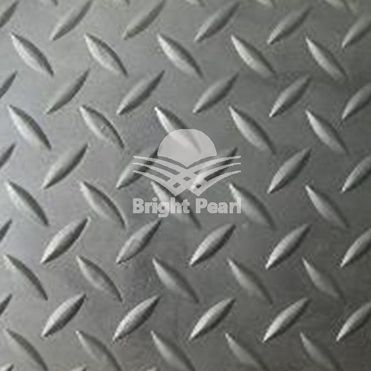 Willow leaf Checker Rubber Sheet