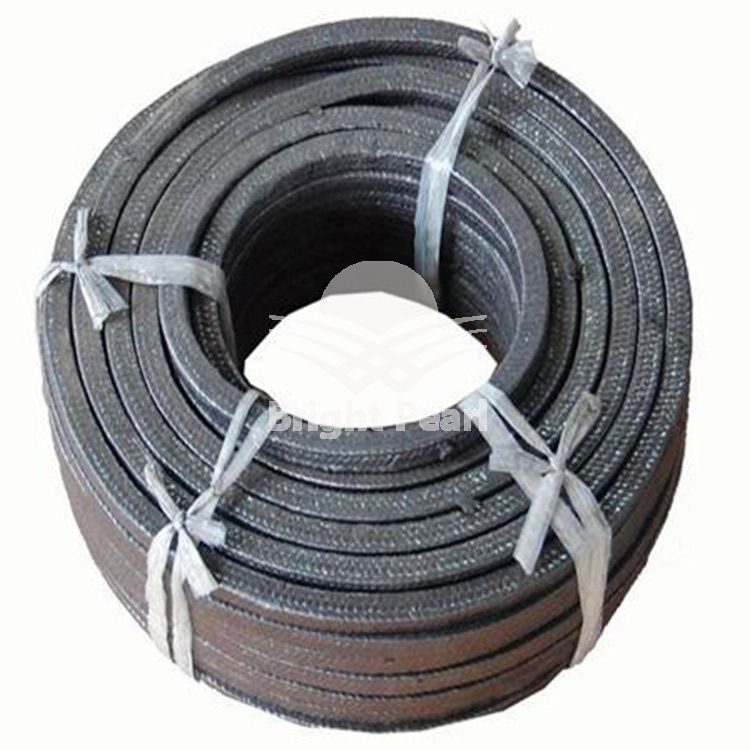 PTFE Graphite Packing