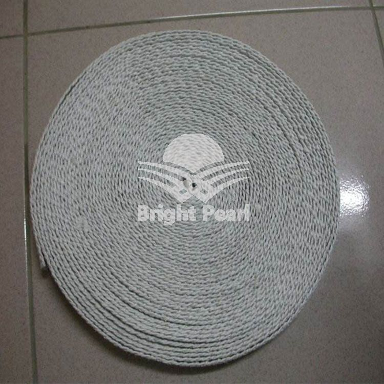Dusted asbestos tape (F106)