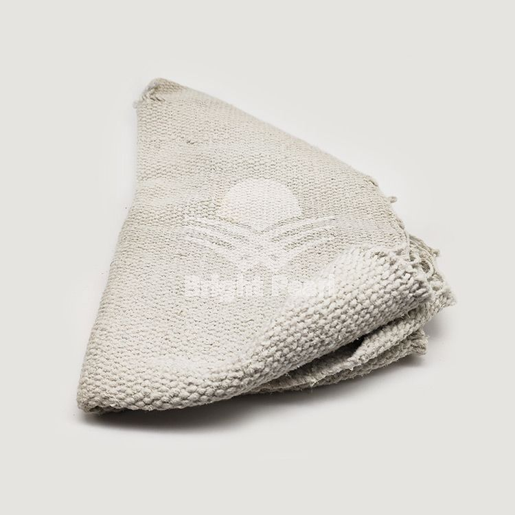 Dusted Asbestos Cloth  (F105)