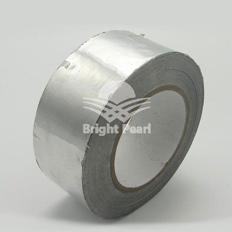 Carbon Fiber Tape with Aluminum foil