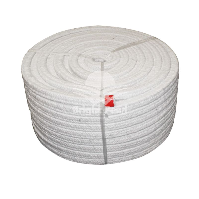 Dust free asbestos braided square rope (FD103)