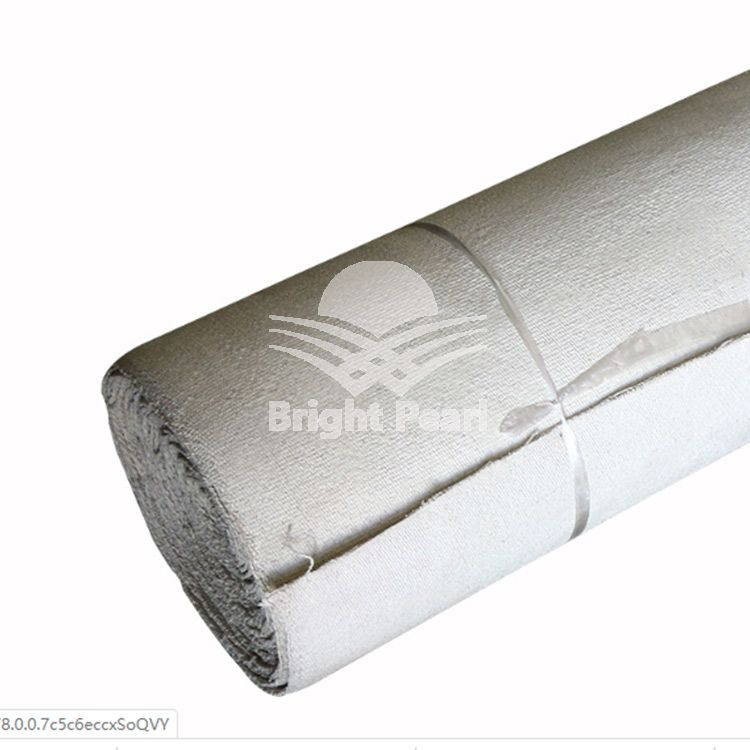 Dusted Asbestos Diaphragm Cloth