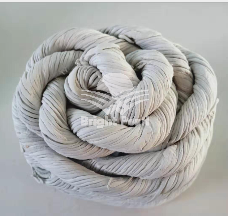 Dusted Asbestos Twisted Rope (F101)