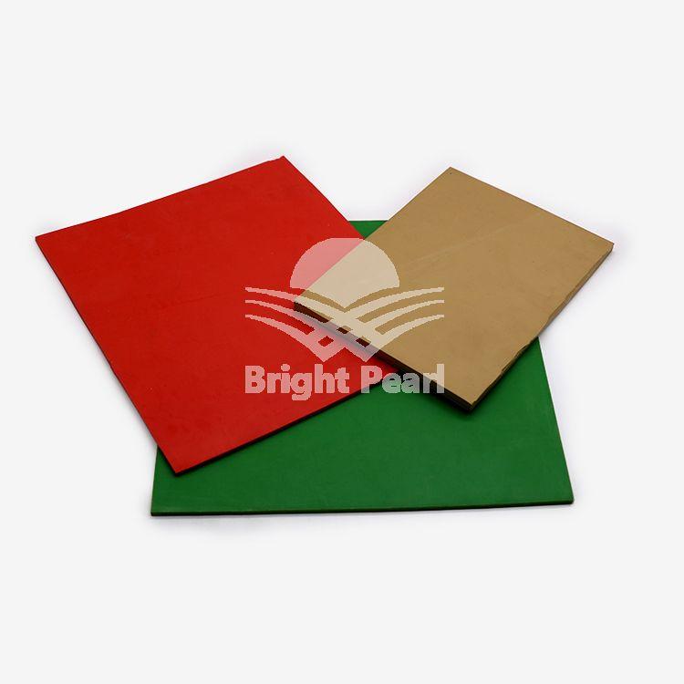 Neoprene Rubber Sheet (CR)