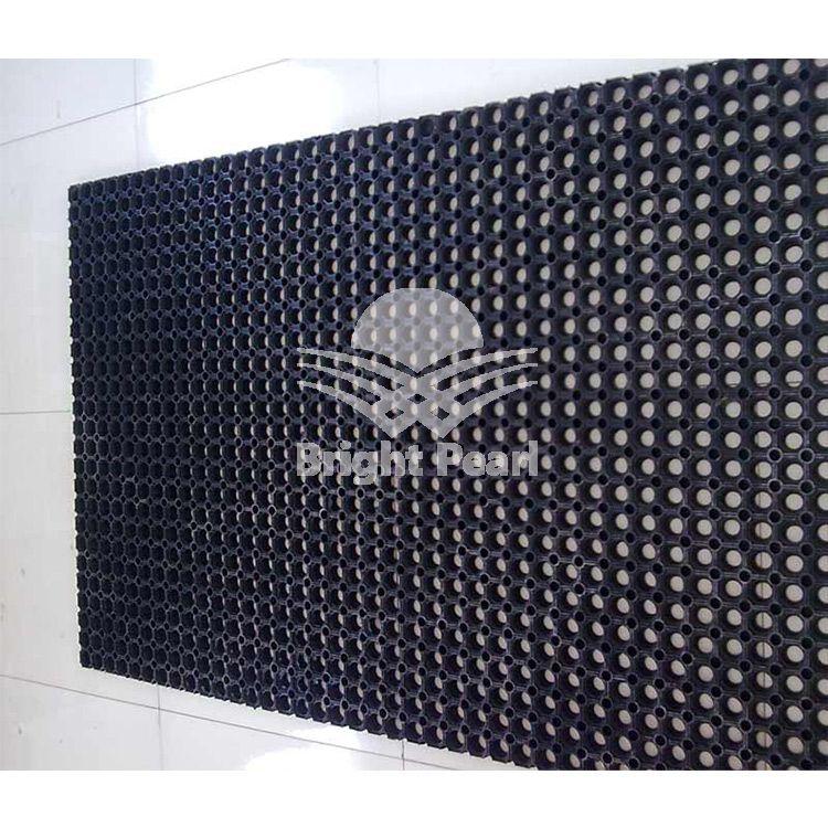 Anti fatigue floor rubber mat /Grass Protecter Mat