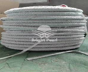 Application of Ceramic Fiber in Energy Saving and Environmental Protection
