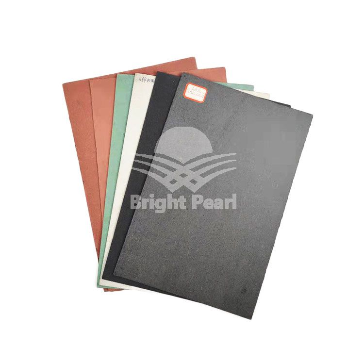 Asbestos Beater Sheet/Paper
