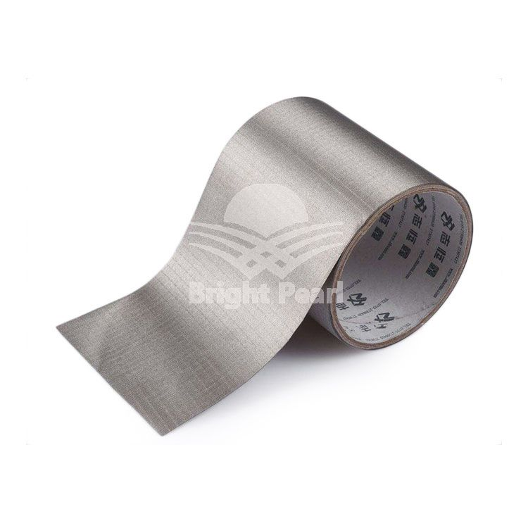 Carbon fiber Cloth with Aluminum foil